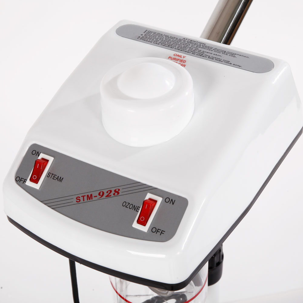 Professional Salon Spa Ionic Facial Steamer Beauty