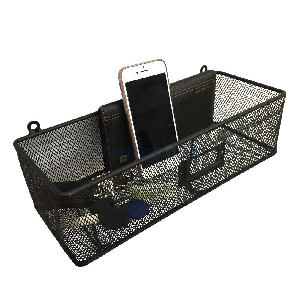 wall mount storage mail letter key holder rack organizer. Black Bedroom Furniture Sets. Home Design Ideas