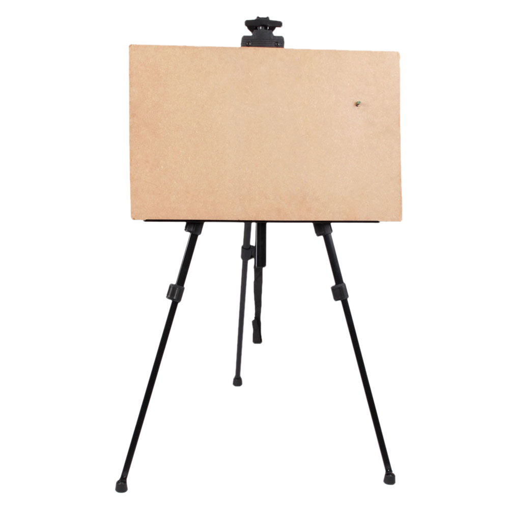 table easel stand. folding tripod display easel stand drawing board poster bag adjustable | ebay table a