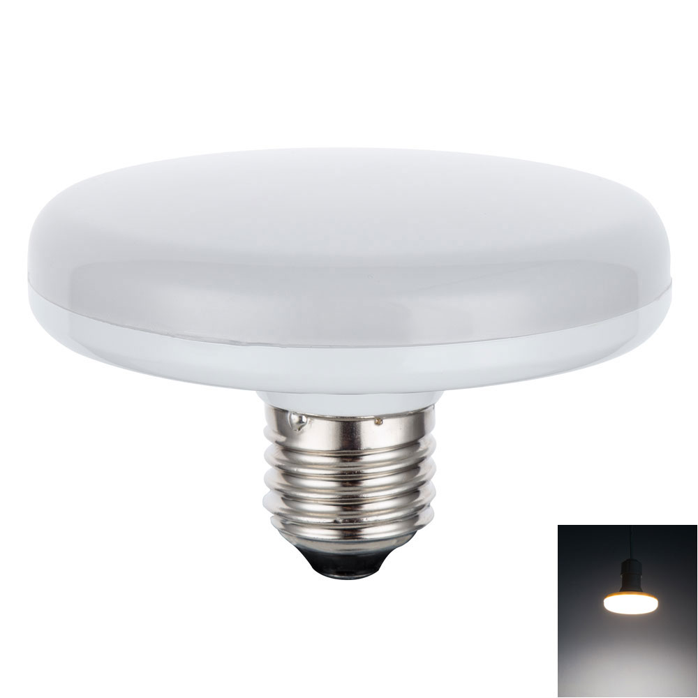 e27 11w smd 2835 led lamp flying ufo lamp spotlight bulb white light ebay. Black Bedroom Furniture Sets. Home Design Ideas