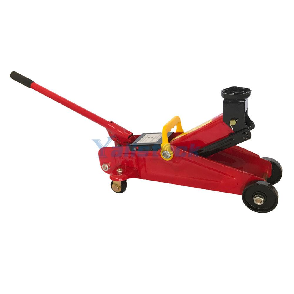 (2) Ton Portable Small Mini Floor Jack Vehicle Car Garage ...