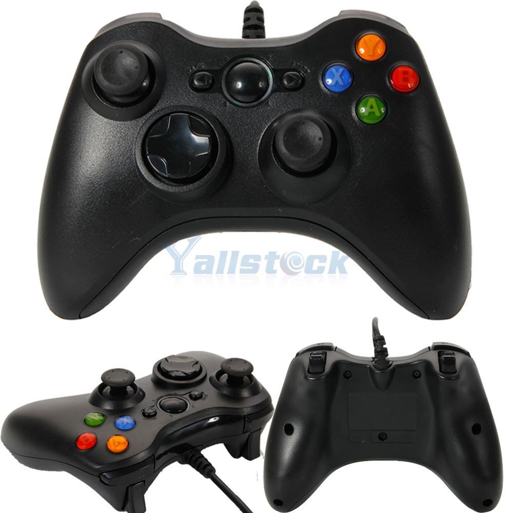 2Pcs/set 3D Analog Joystick For XBOX 360 Controller Game Joystick Replacement Wireless