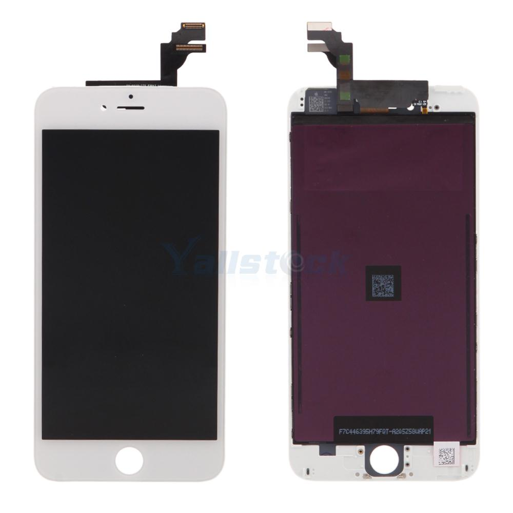 new iphone 6 screen new lcd digitizer touch screen assembly replacement a for 15753