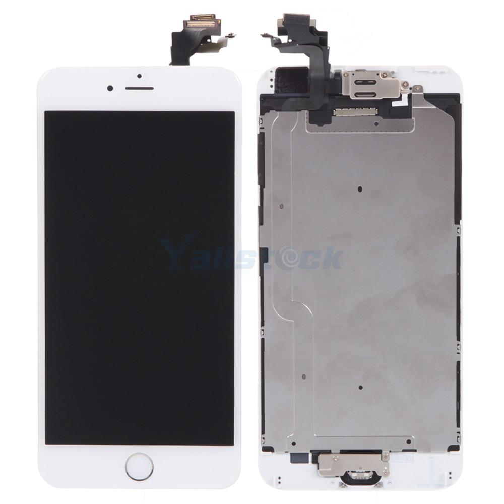 New lcd digitizer touch screen assembly replacement a for for Bluetooth projector for iphone 6