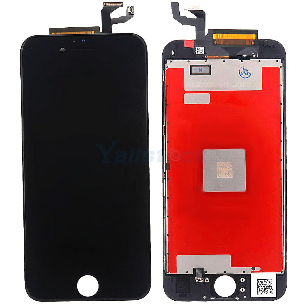 iphone 6s 3d retina hd lcd 3d touch screen digitizer assembly frame for 11458